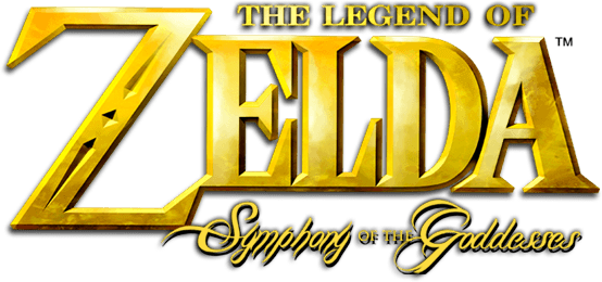 The Legend of Zelda - Symphony of the Goddesses